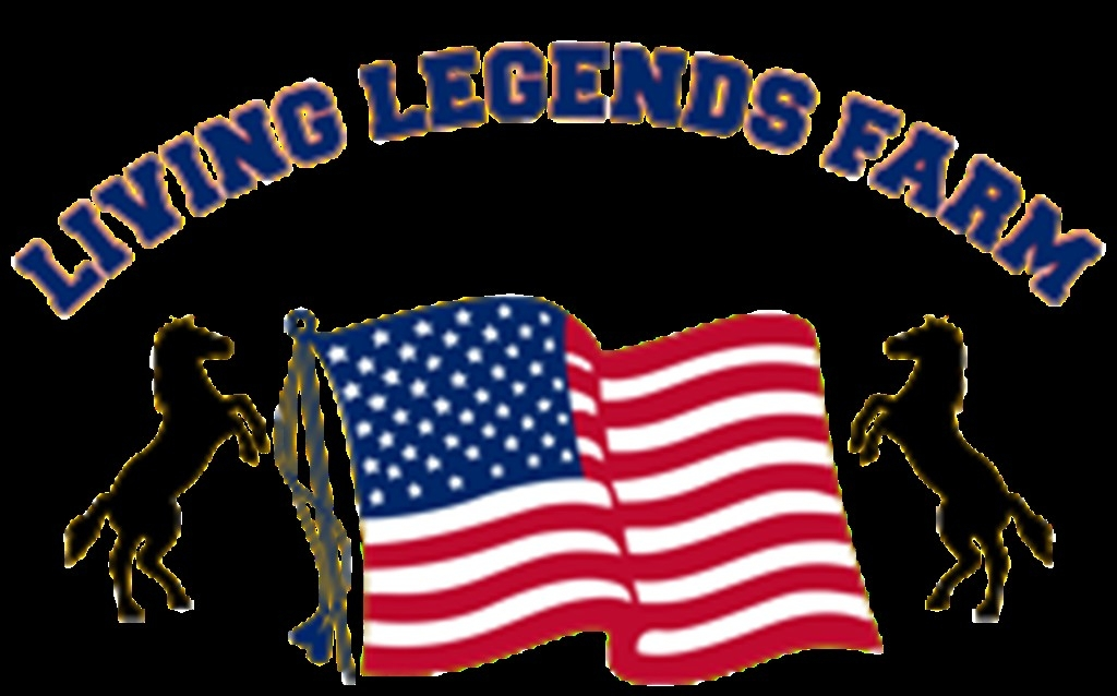 Living Legends Farm (@livinglegendsfarm) Cover Image
