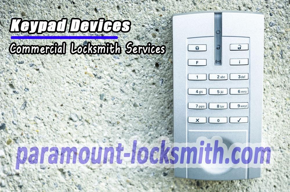 Paramount Professional Locksmith (@paramountloc) Cover Image
