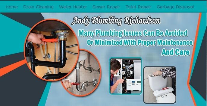Plumbing Richardson TX Pro (@plumbingtxrichardson) Cover Image