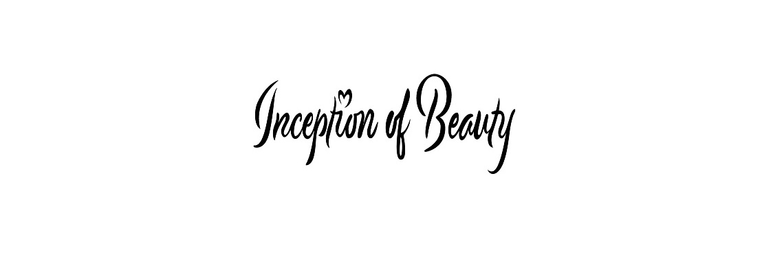 Inception of Beauty (@inceptionofbeauty) Cover Image