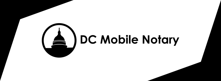DC Mobile Notary (@dcmobilenotary) Cover Image