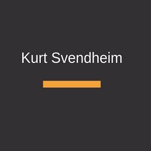 Kurt Svendheim (@kurtsvendheimwa) Cover Image