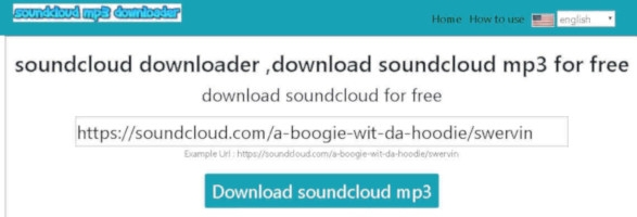 How to download mp3 from soundcloud.com (@yqqwe123) Cover Image