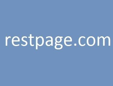 restpage (@restpage) Cover Image