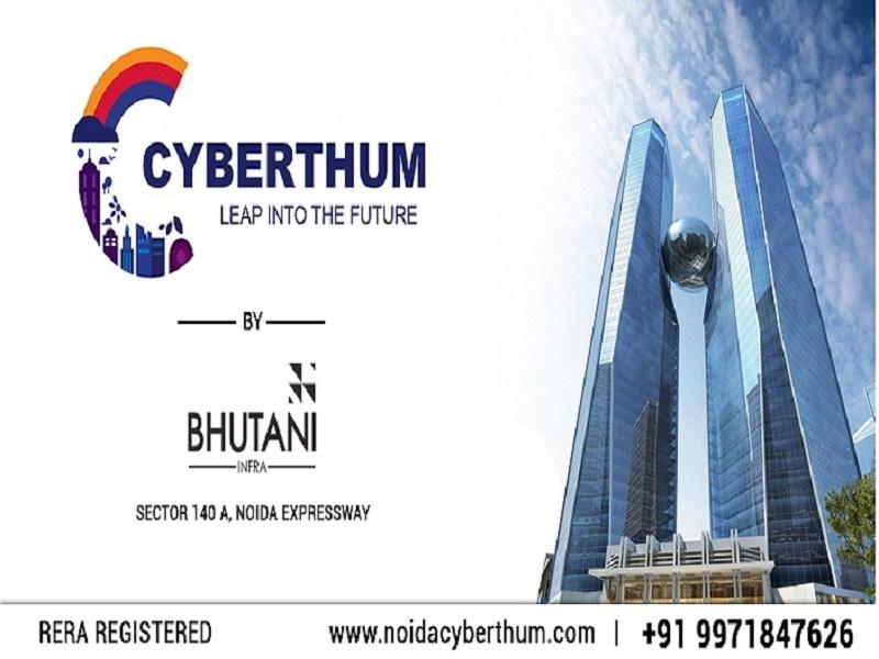 Noida Cyberthum (@noidacyberthum) Cover Image