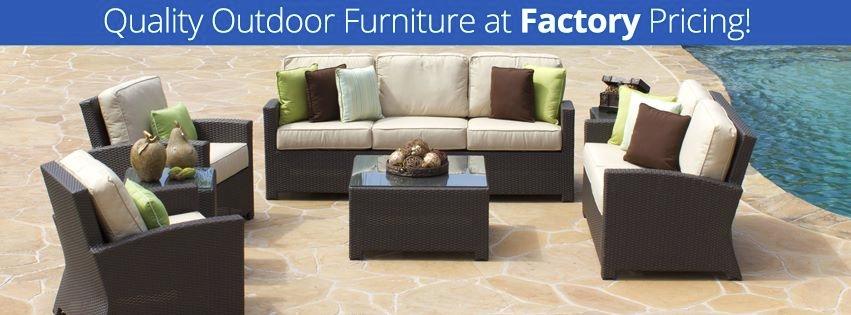 Palm Casual Patio Furniture (@palmcasualga) Cover Image