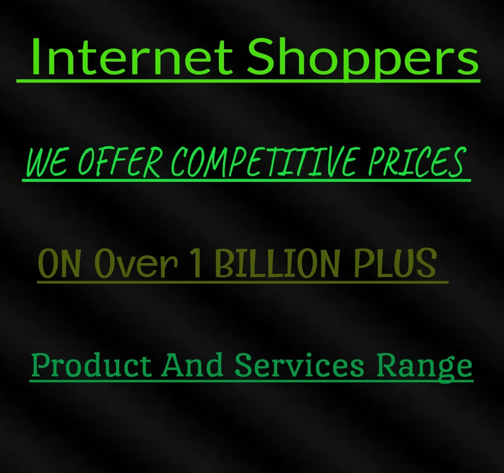 Internet Shoppers  (@onlinehoping01) Cover Image