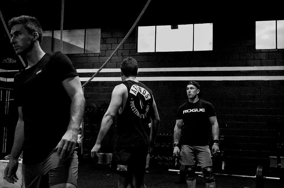 Mind Body Athletic (@mindbodyathletic) Cover Image
