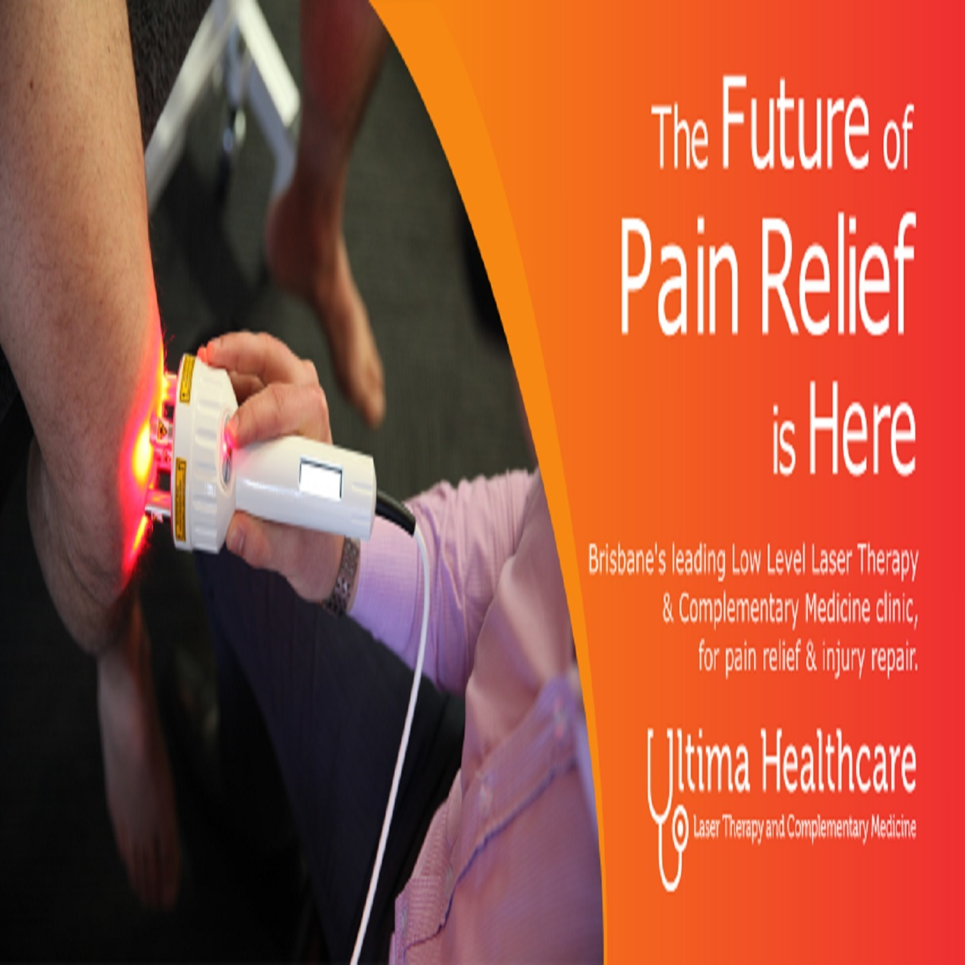 Ultima Healthcare (@ultimahealthcare) Cover Image