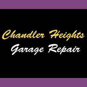Chandler Heights Garage Repair (@chandlergaragerepair) Cover Image
