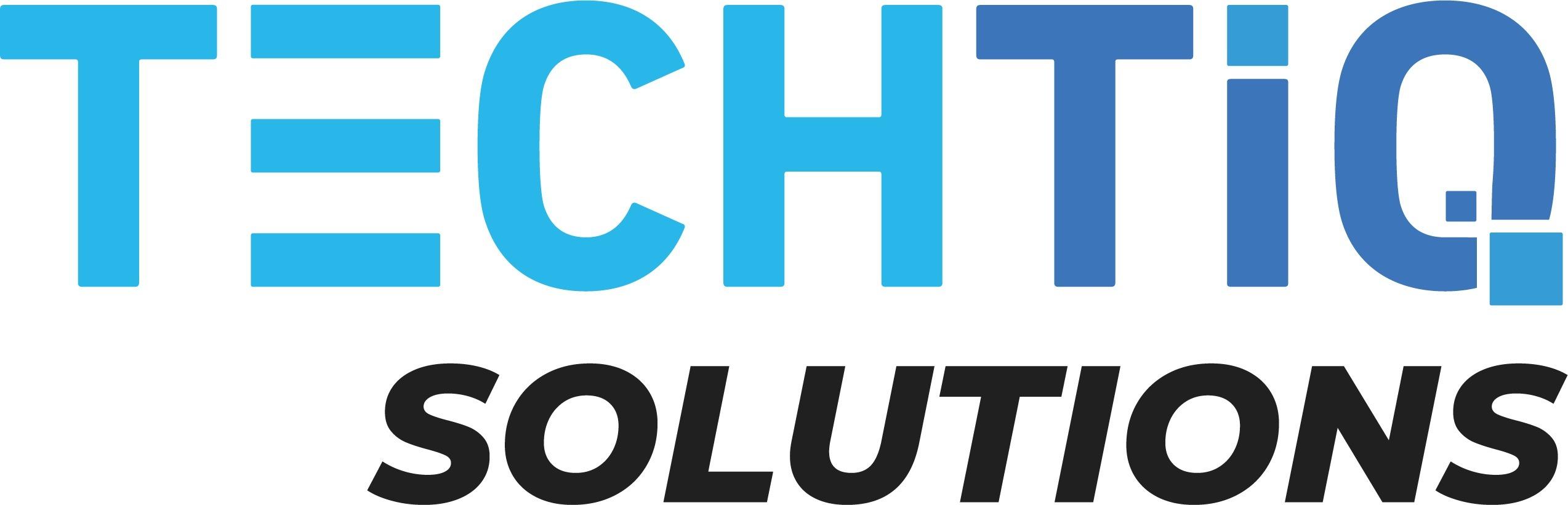 Techtiq Solutions Pte (@techtiq) Cover Image