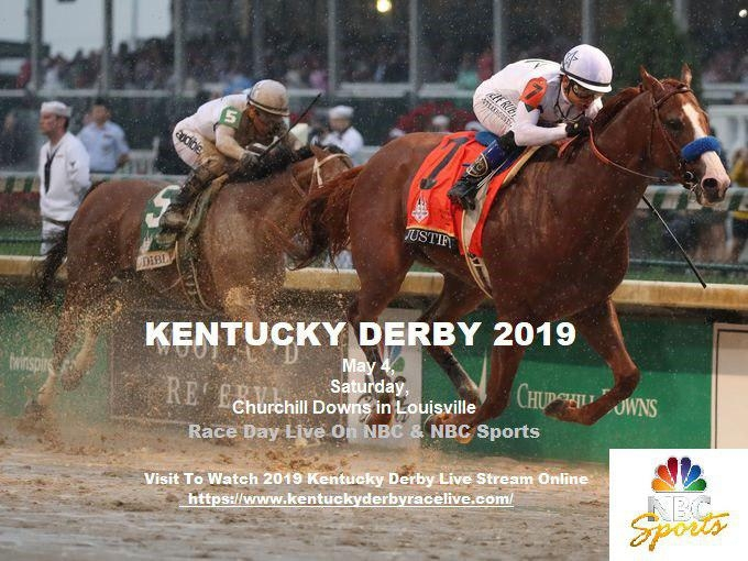 Kentucky Derby Race (@kentuckyderby6113) Cover Image