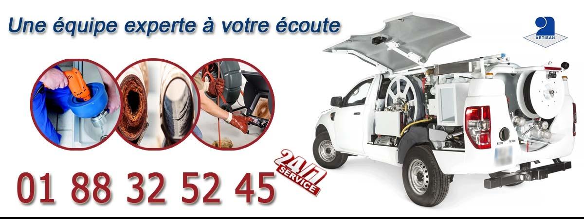 MF Debouchage Oise 60  (@mfdebouchage60) Cover Image