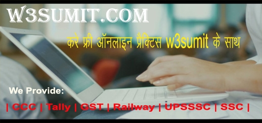 w3sumit (@sumit2019) Cover Image