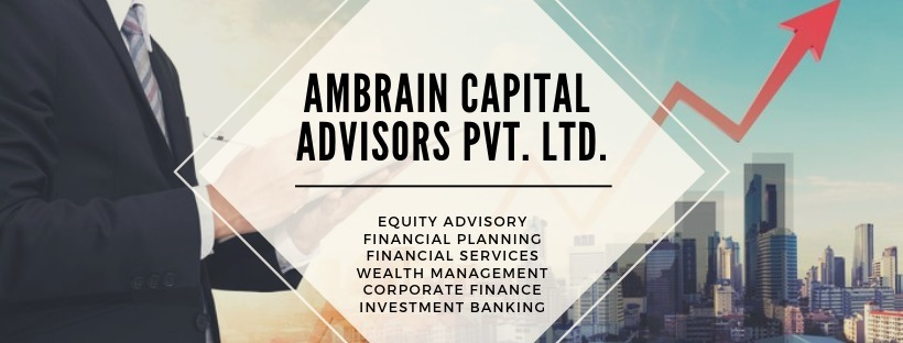 Ambrain Capital Advisors Pvt Ltd (@ambraincapital) Cover Image