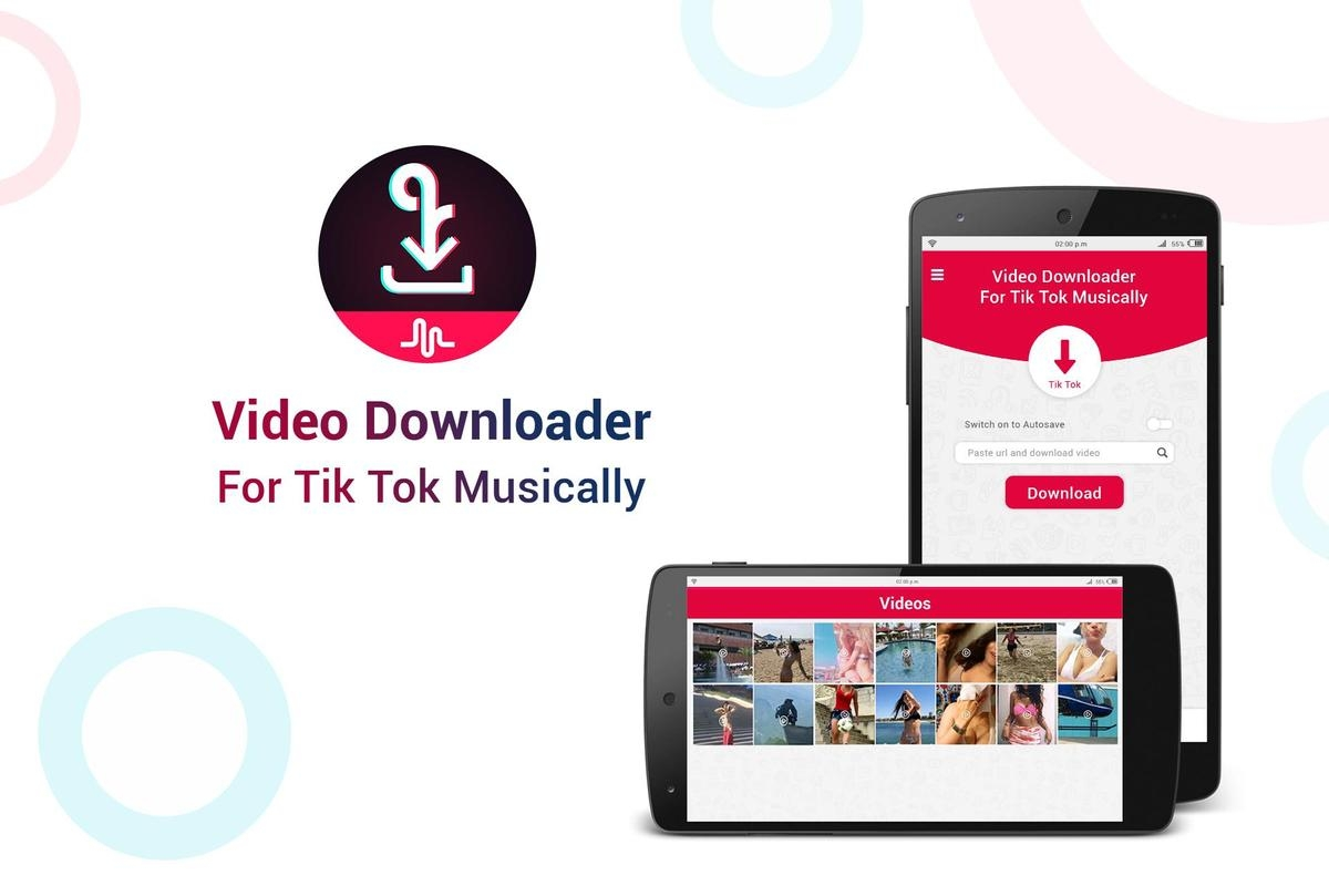 Tik Tok Videos Download  (@tiktokvideodownload) Cover Image