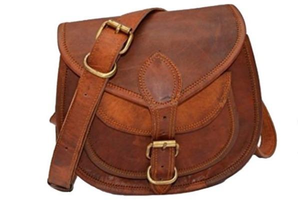 leather messenger bag (@urbandezirecom) Cover Image