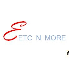 ETC N MORE (@etcnmore) Cover Image