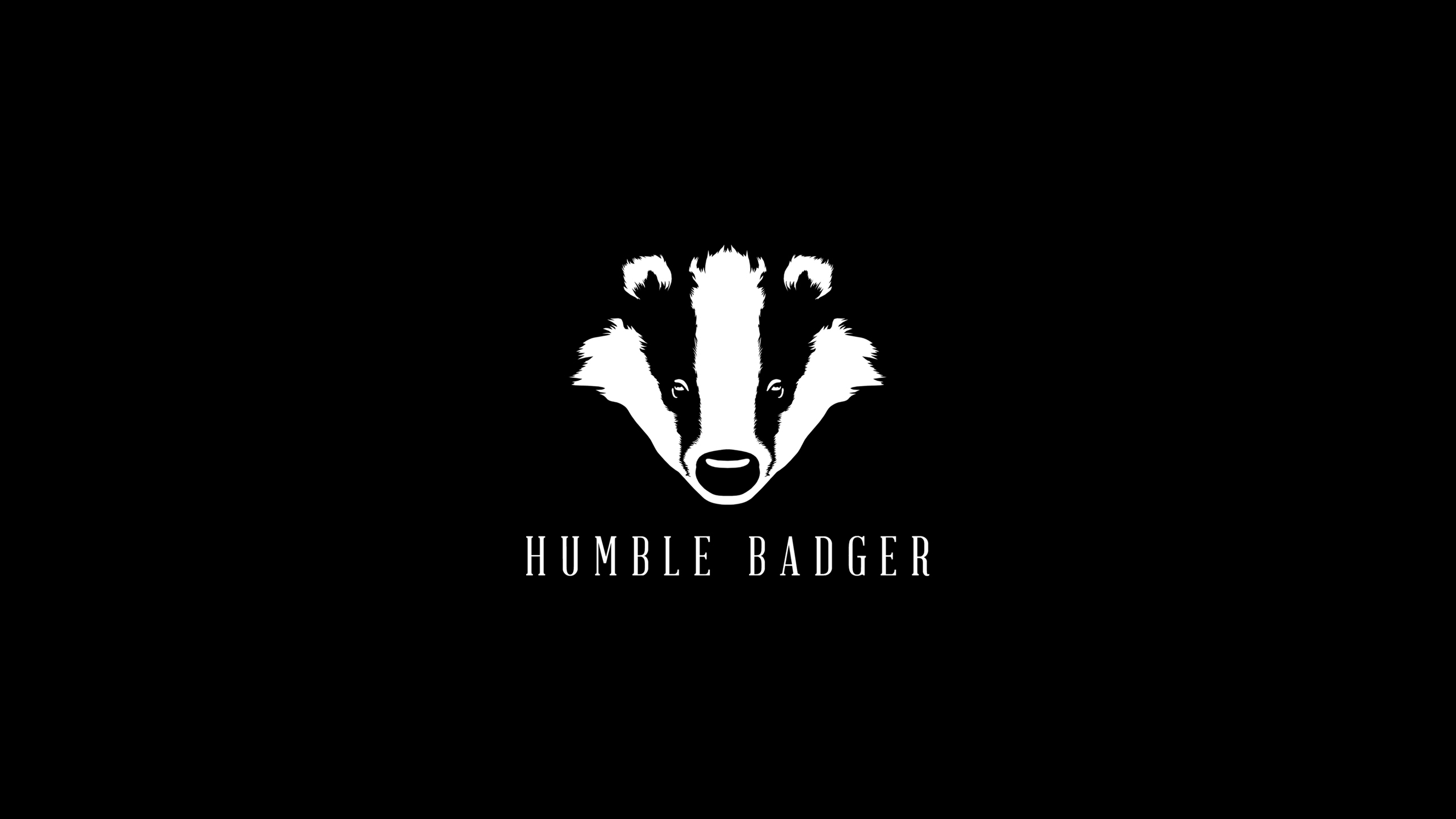 Humble Badger (@humblebadger) Cover Image