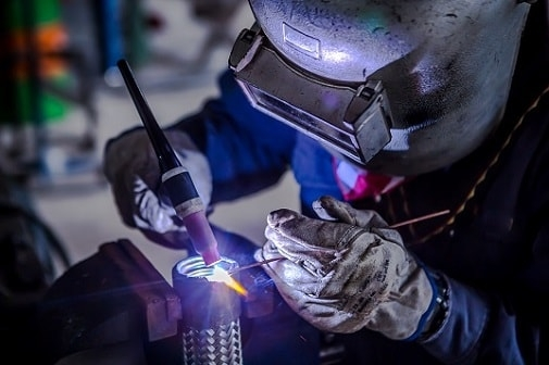 Hot and Heavy Welding (@hotandheavywelding) Cover Image