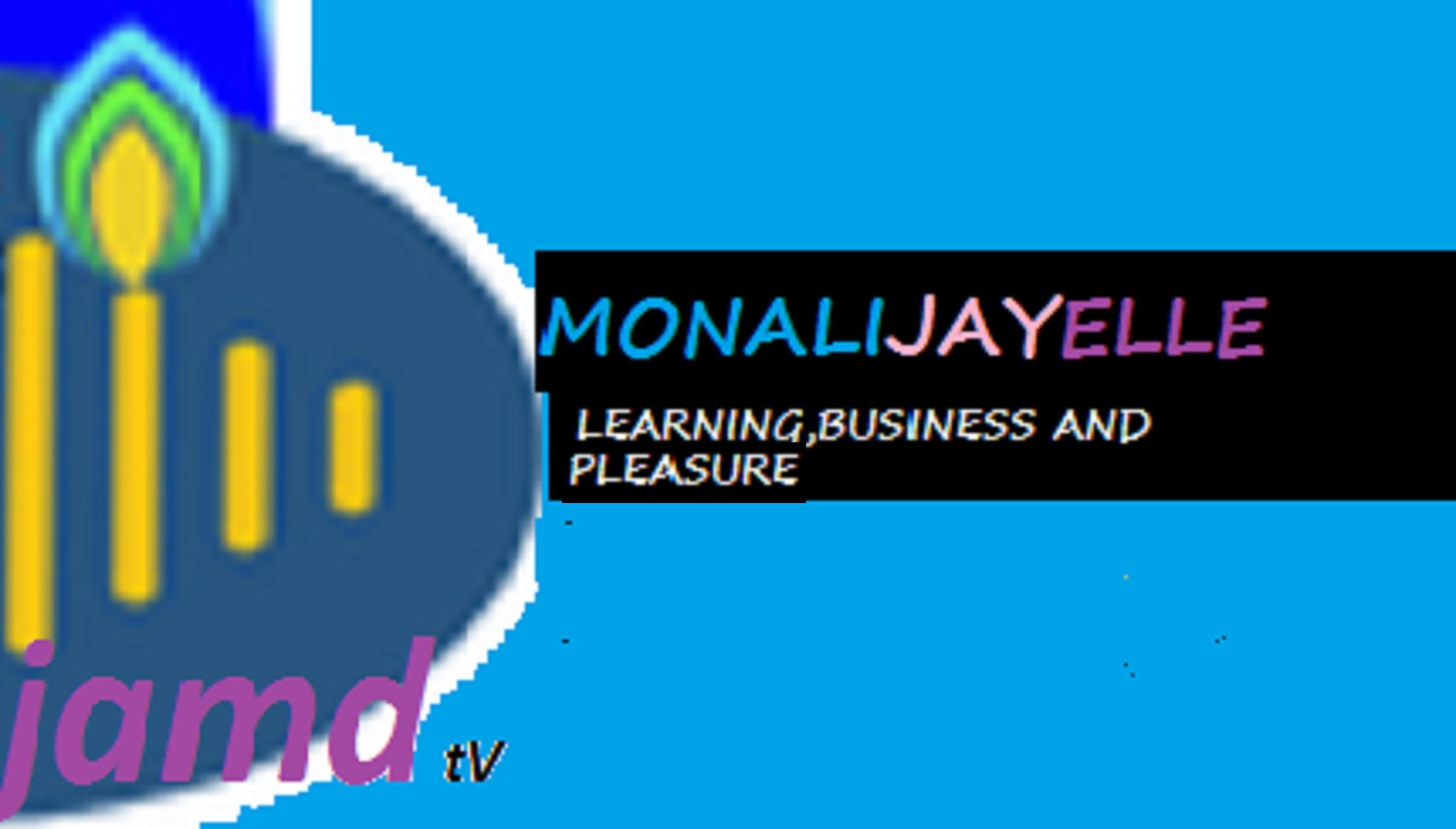 monalija (@monalijayelle) Cover Image