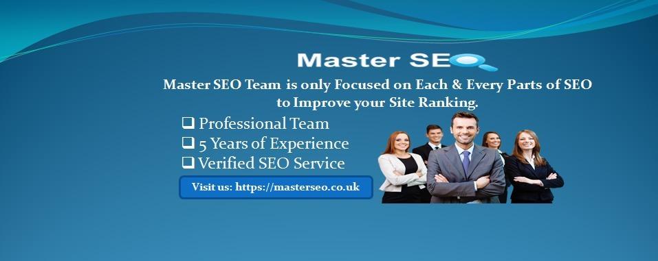 Master SEO (@masterseouk) Cover Image