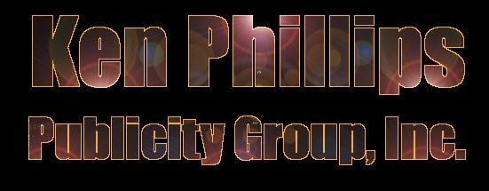 Ken Phillips Publicity Group  (@kenphillipspublicity) Cover Image
