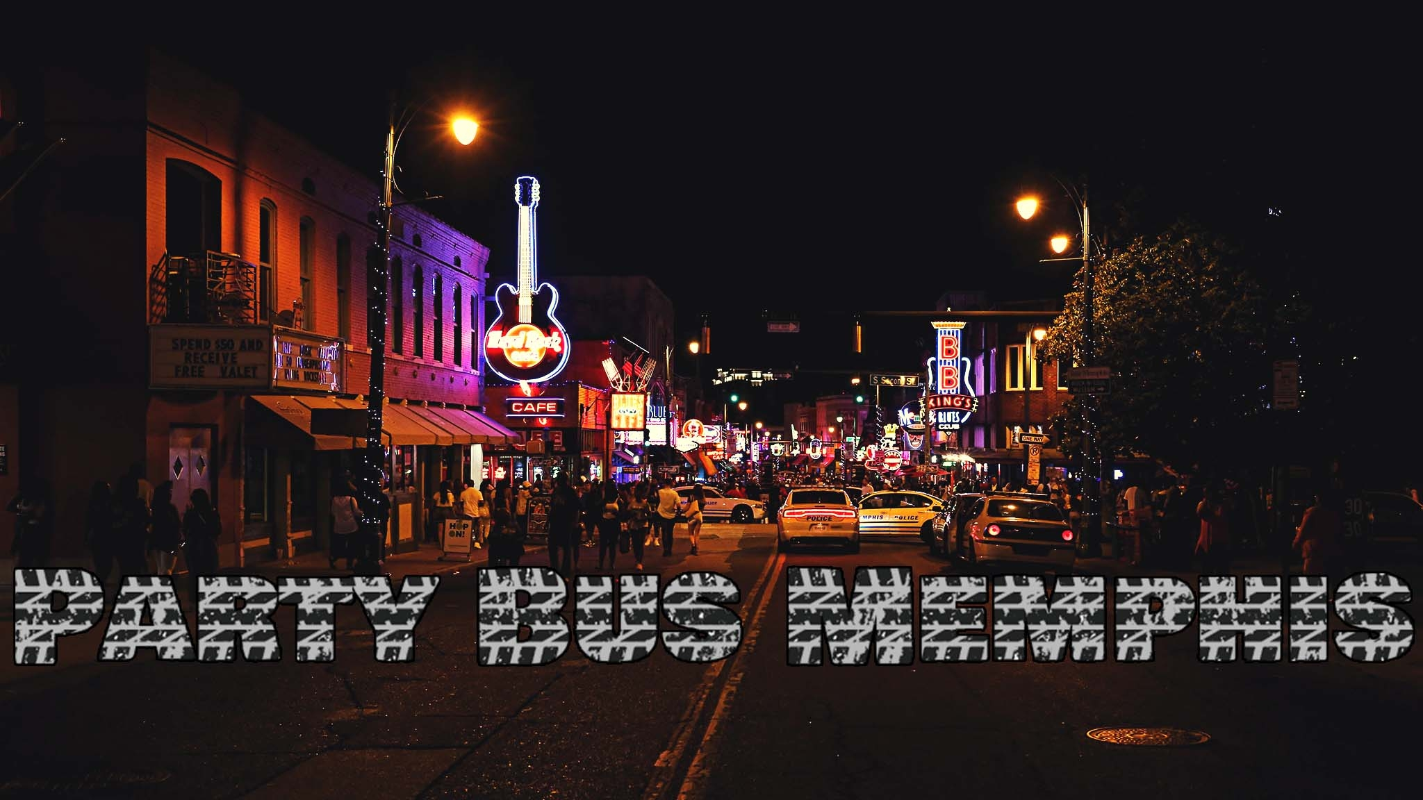 Party Bus Memphis (@partybusmemphis) Cover Image