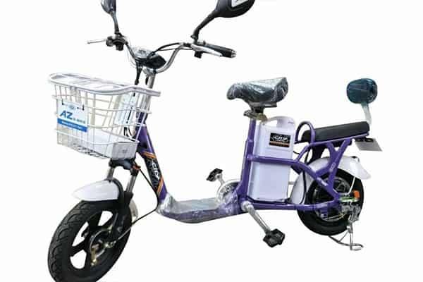 AZ E Bike (@azebike) Cover Image