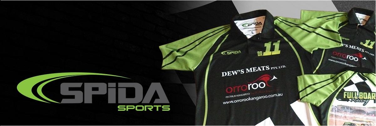 Spida Sports (@spidasports) Cover Image