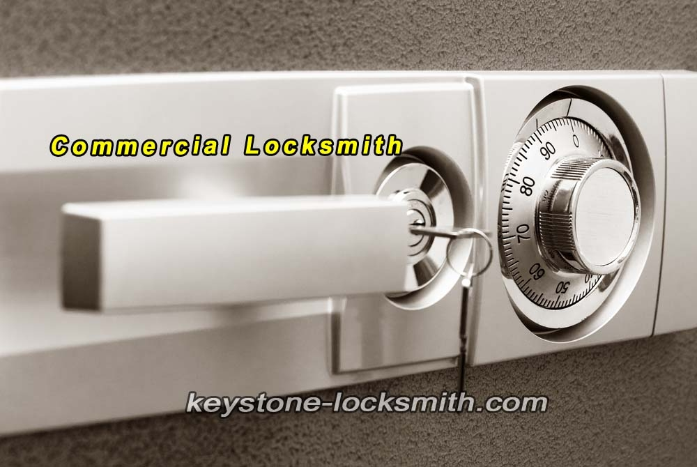 Keystone Secure Locksmith (@keystoneloc) Cover Image