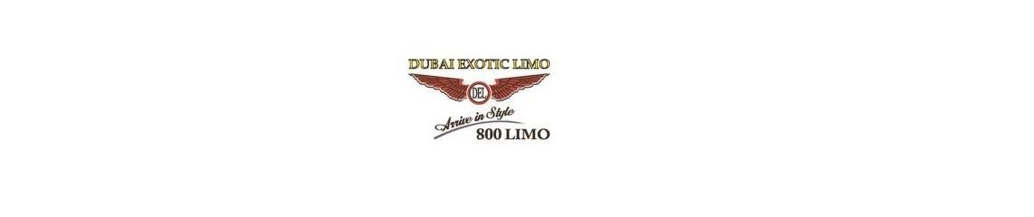 EXOTIC LIMO LLC (@dubaiexoticlimo) Cover Image
