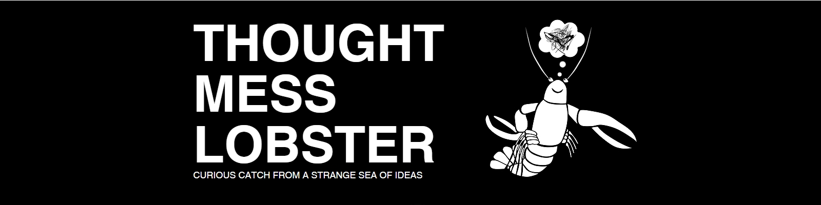 Thought Mess Lobster (@thoughtmesslobster) Cover Image