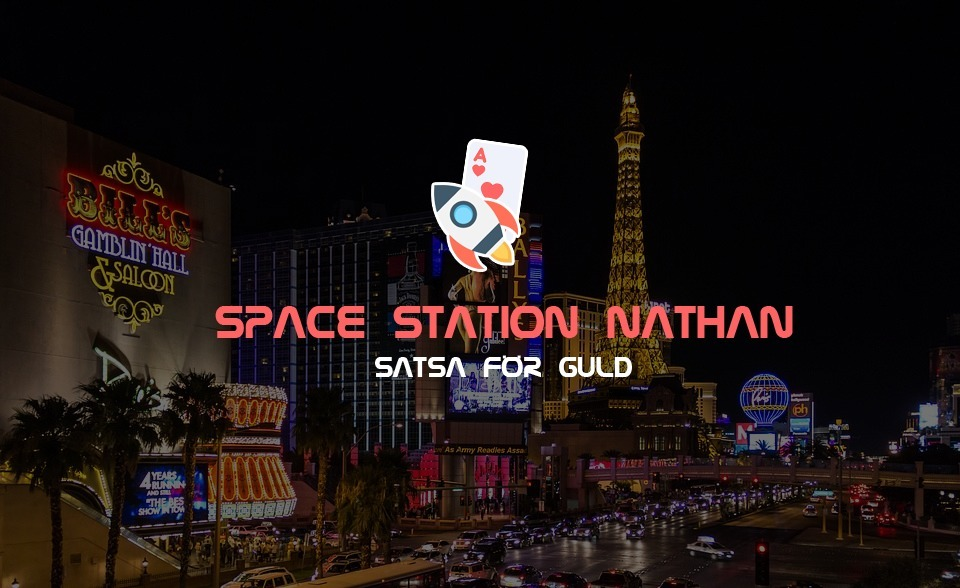 Space Station  (@spacestation2019) Cover Image