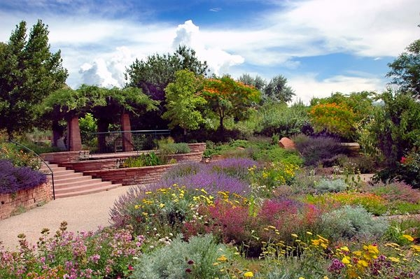 Red Butte Garden (@redbuttegarden) Cover Image
