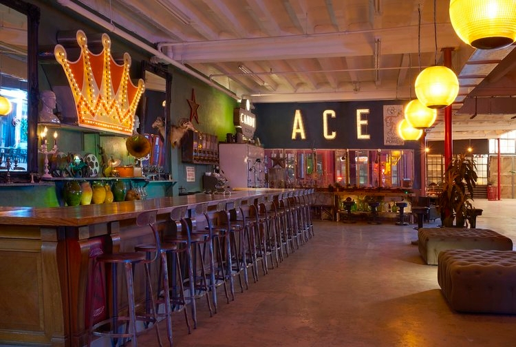 ACE Daylight Studio & Lounge (@acestudiomiami) Cover Image