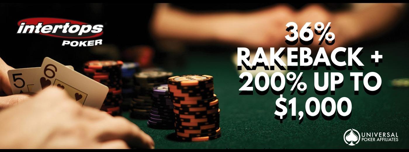 Universal Poker Affiliates (@universalpoker01) Cover Image