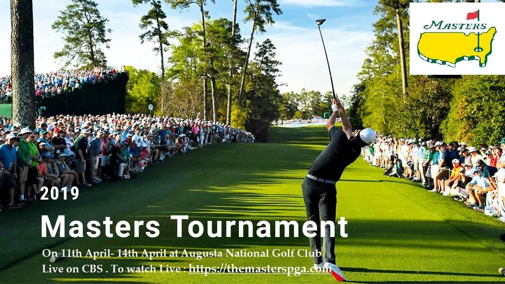 The Masters Golf Live Stream (@masterslivestream) Cover Image
