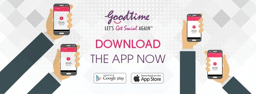 Good T (@goodtime7) Cover Image