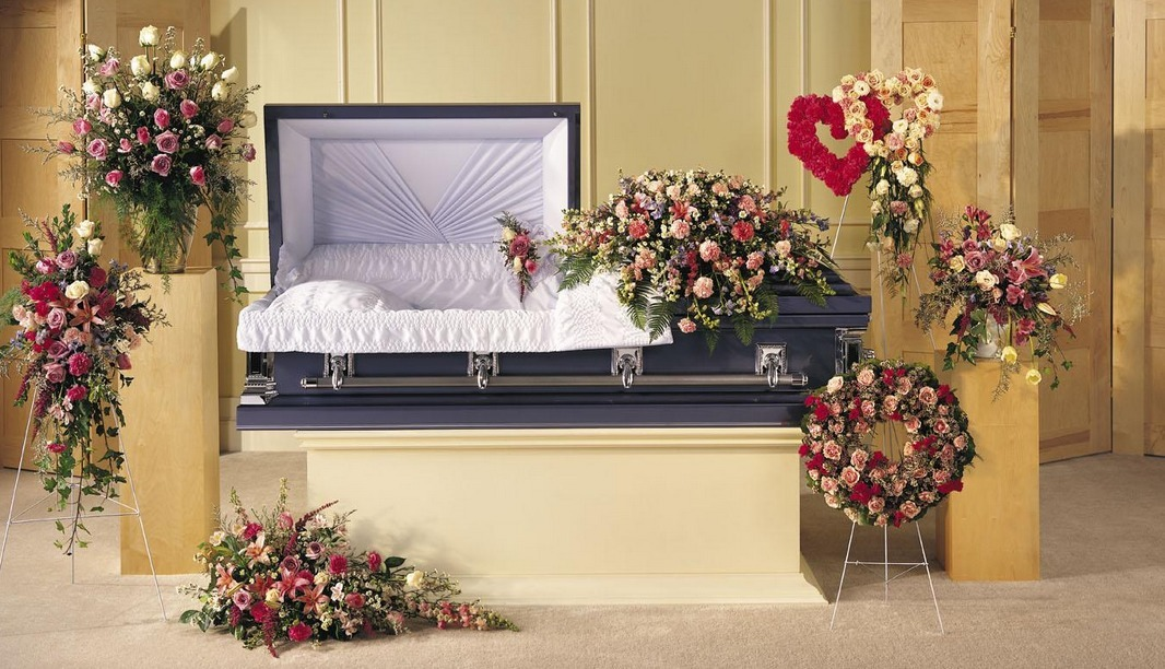 Paul Lahood Funerals (@paullahood) Cover Image