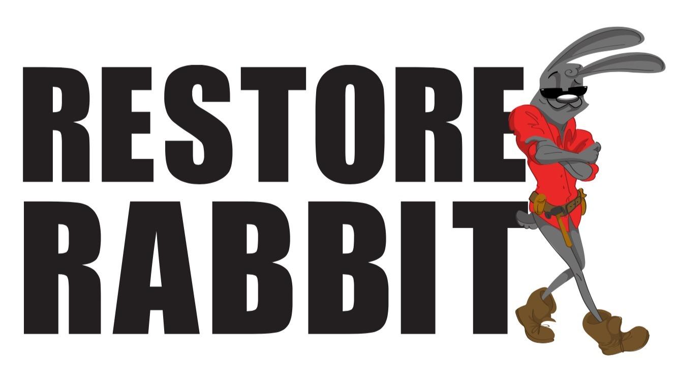 restorerabbit (@restorerabbit) Cover Image