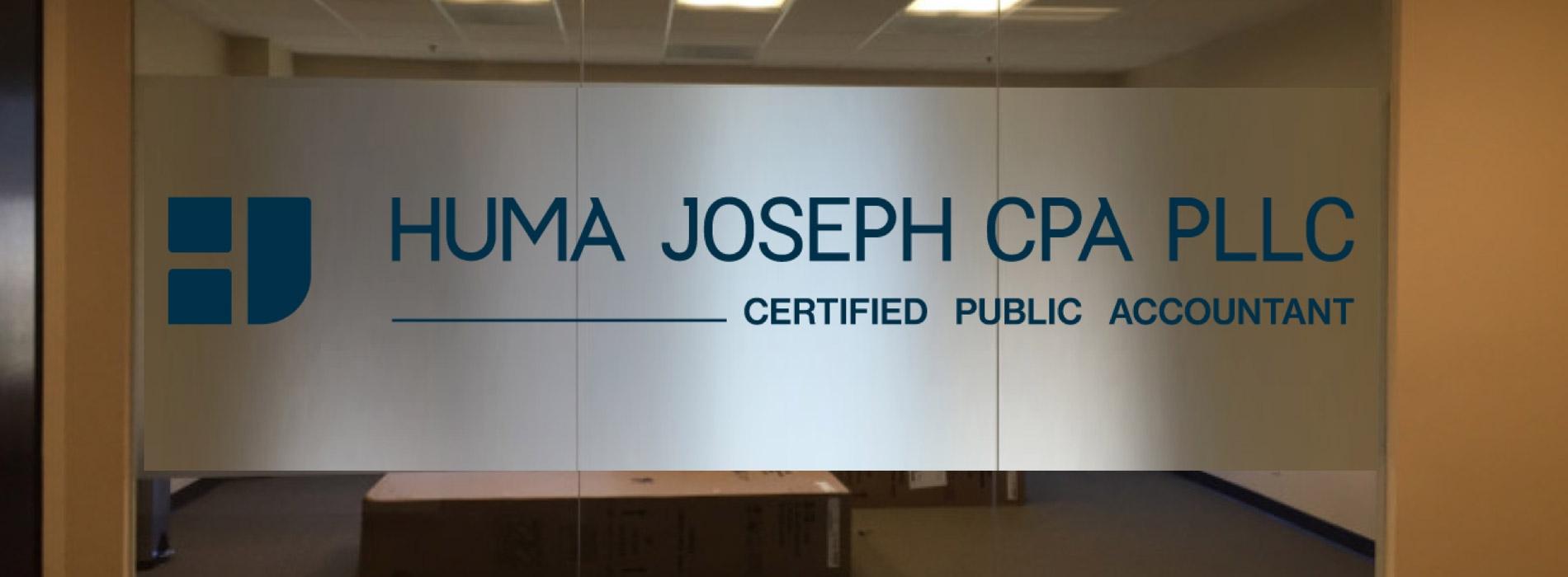 Huma Joseph CPA, PLLC (@humacpacedarpark) Cover Image