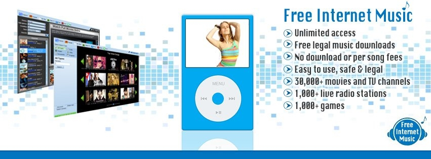 Free-Internet-Music (@freeinternetmusic) Cover Image