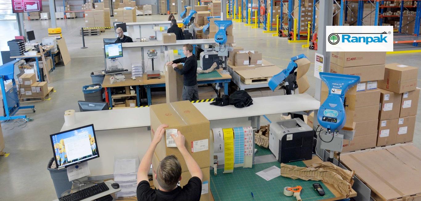 Pinnacle Packaging Industries (@pinnaclepackaging16) Cover Image