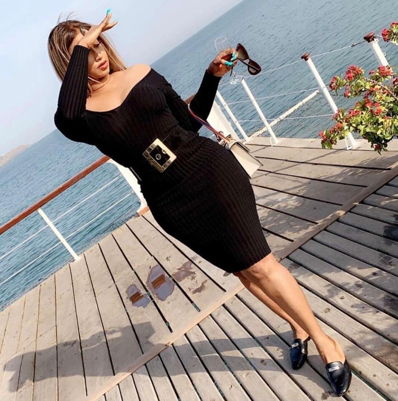 Christine Duval  (@christine33) Cover Image