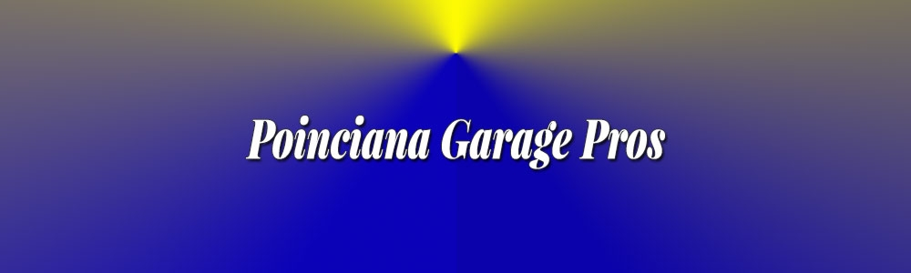 Poinciana Garage Pros (@garagedoorrepairpoinciana) Cover Image