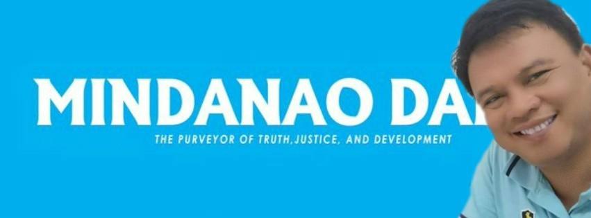 Dante Sudaria (@mindanaonews211) Cover Image