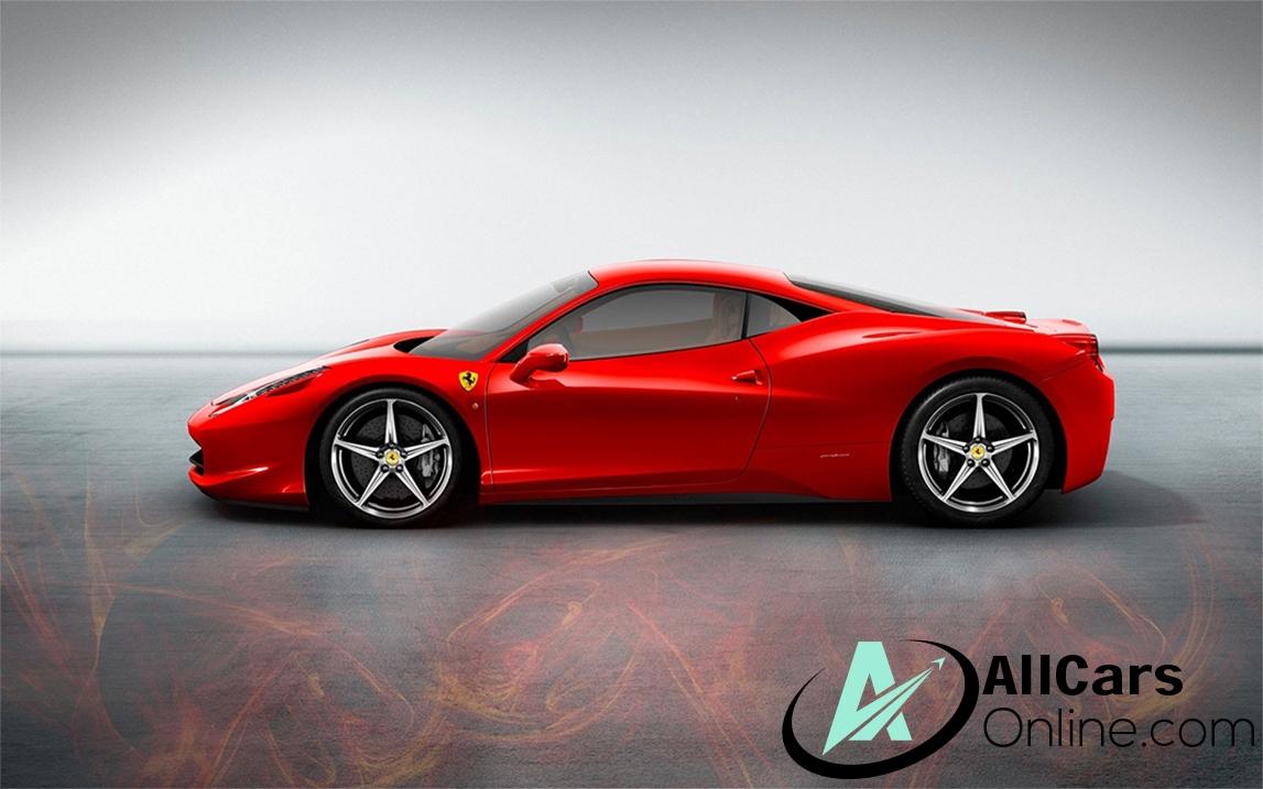 All Cars Online (@allcarsonline) Cover Image