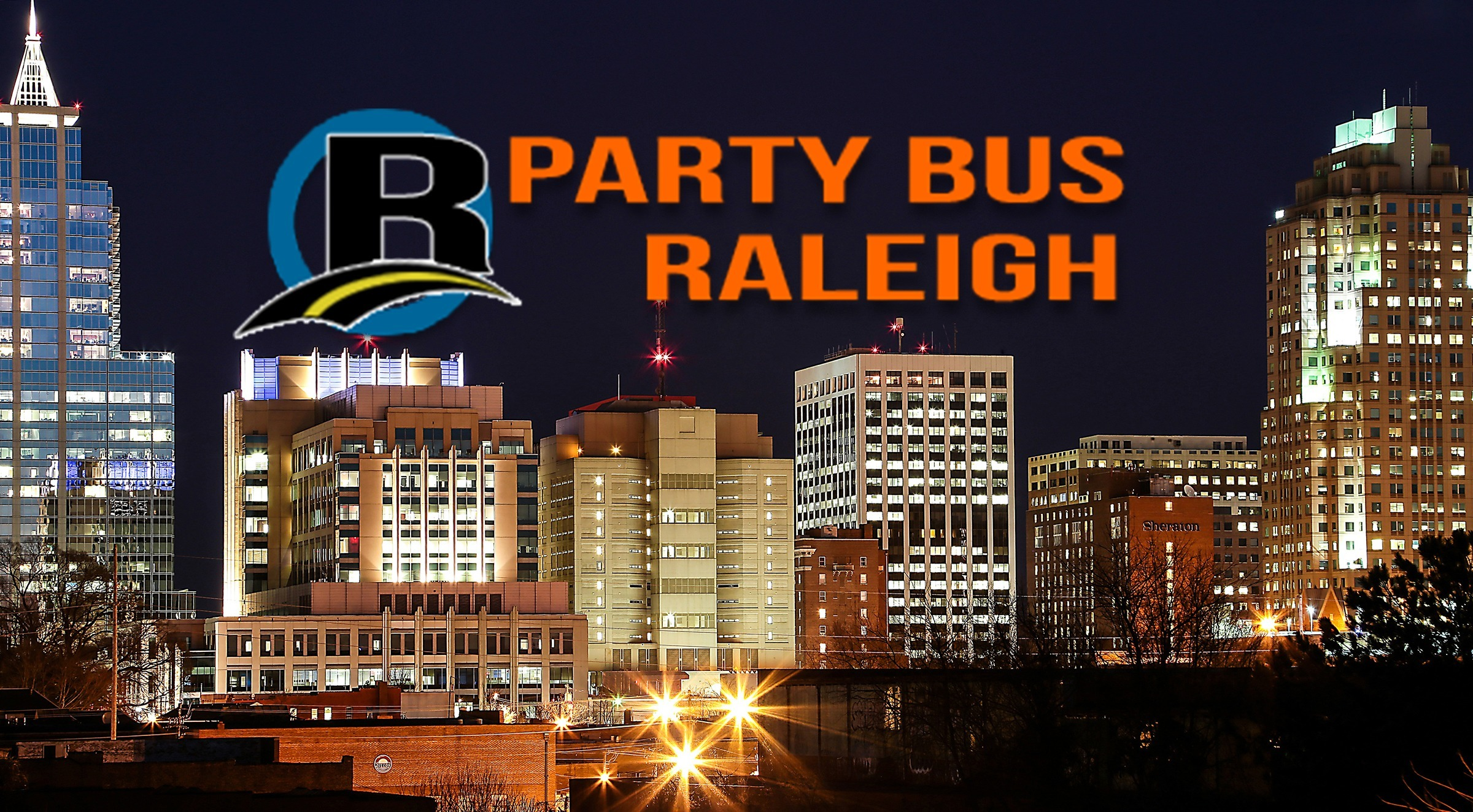 Party Buses Raleigh (@partybusesraleigh) Cover Image