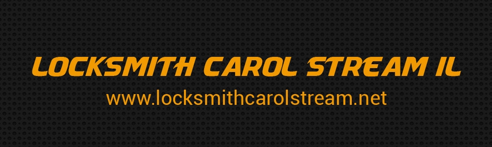 Locksmith Carol Stream IL (@locksmithcarolstreamil) Cover Image